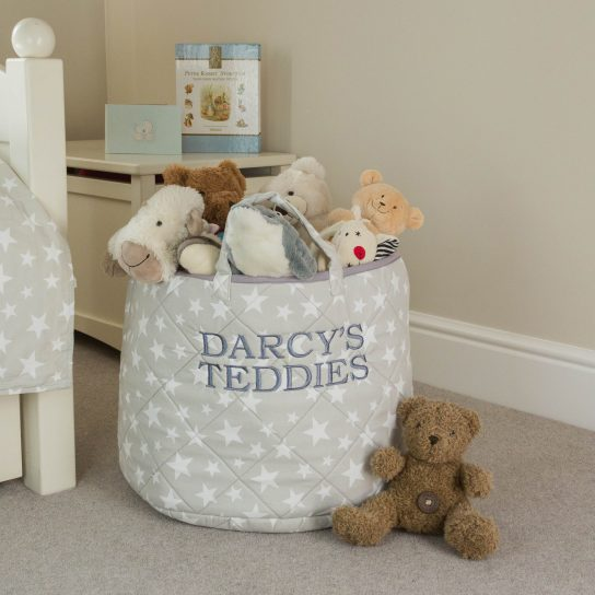 Kiddiewinkles Award Winning Personalised Cotton Playhouses and Teepees for Children